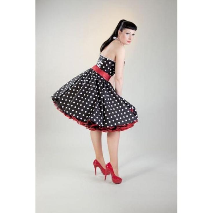 rockabella dress retro dresses. Black Bedroom Furniture Sets. Home Design Ideas