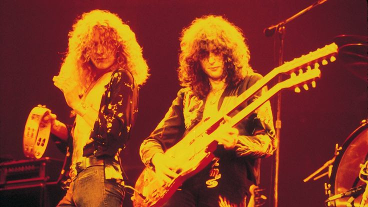 Immigrant Song- Led Zepplin  I hear that guitar and cant help but remember how excited hearing that ringtone used to make me.