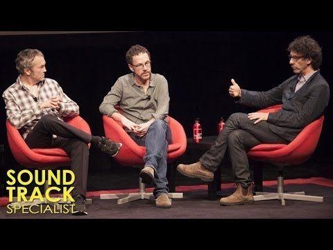 Alec Baldwin, Joel & Ethan Coen, Carter Burwell | Art of the Score WSF2013 - YouTube