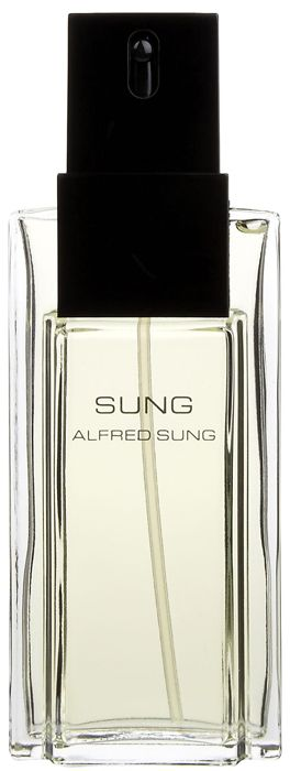 sung by alfred sung perfume | Alfred Sung- 100ml EDT Spray