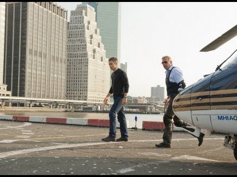 Watch the Jack Ryan: Shadow Recruit trailer & catch the thrills in theaters 1/17!