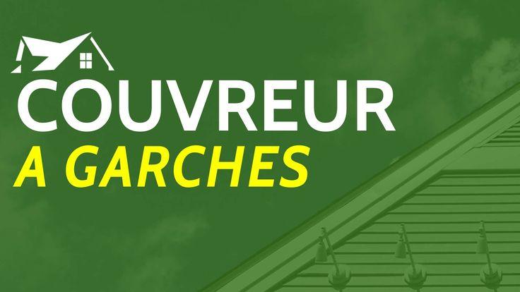 Couvreur Garches (92380)