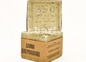 4 € -Σαπούνι για τριχόπτωση δάφνη - δενδρολίβανο | καλλυντικά