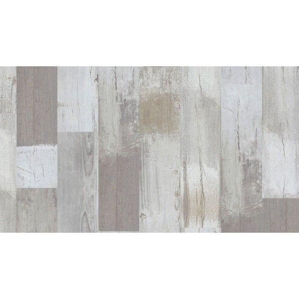 Gerflor Lama Senso Rustic AS 7,25 Patchwork Grey