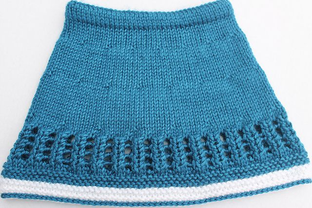 Ravelry: t-a-n-y-a's Juliet Skirt