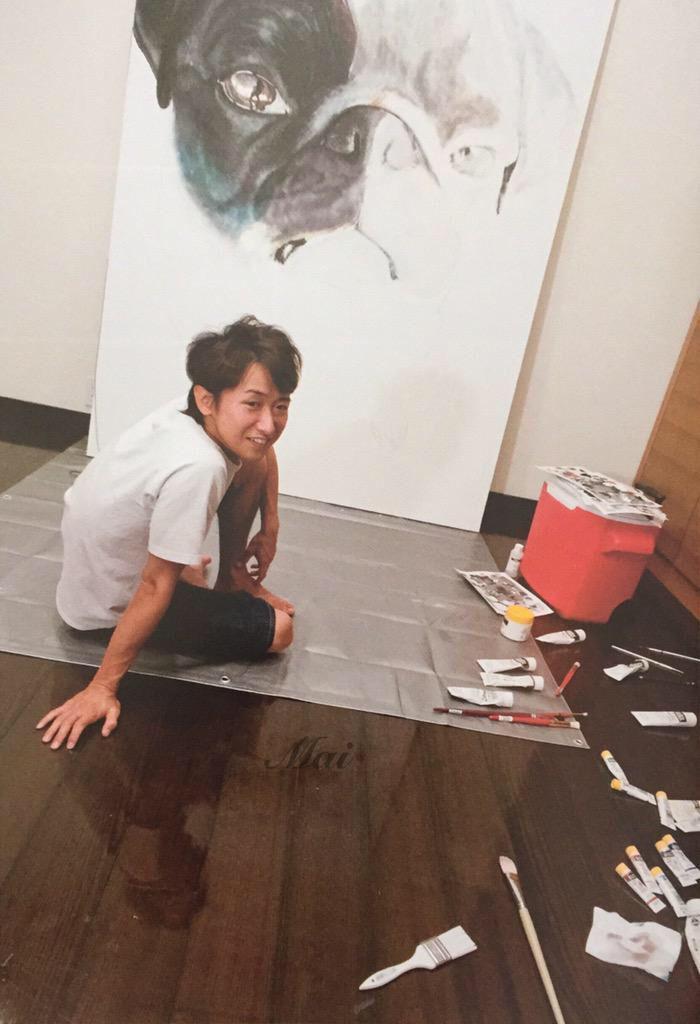 Talanted Ohno san