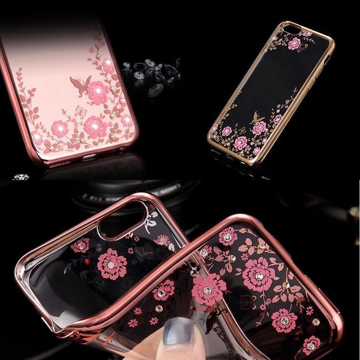 Available @style_by_sr Item: Luxury Rhinestone Edge Flower Diamond Slim Soft TPU Back Case For iPhone5 5s/6 6s [Pink in Gold Pink in Rose Gold Green in Gold Green in Rose Gold White in Rose Gold]  iPhone:5/6=PKR: 999/- $9.8  Free Delivery in PK . . . . . . .  #onlineshopping #shoppingonline #onlineshoppingpakistan #onlineshoppingpk #iphonecase #iphonecases #iphone5 #iphone6 #freedelivery #lahore #lahoreshop #lahoreshopping #style_by_sr