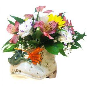 Цветы в Пензе