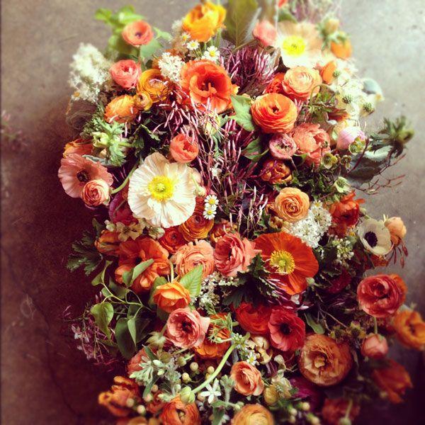Flowers 101: Alethea Harampolis + Jill Rizzo of Studio Choo