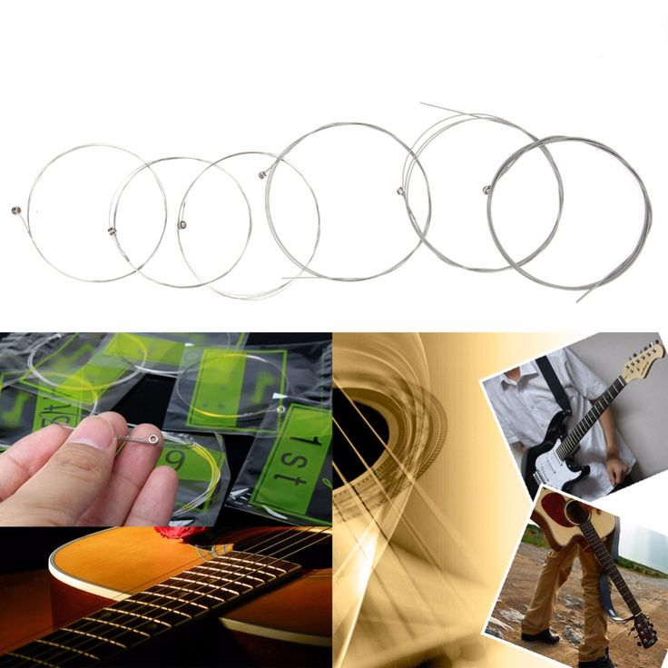 FE5# Guitar 6 Strings Steel Electric Guitar Strings XL150/.023/009in E Super Light Drop Shipping
