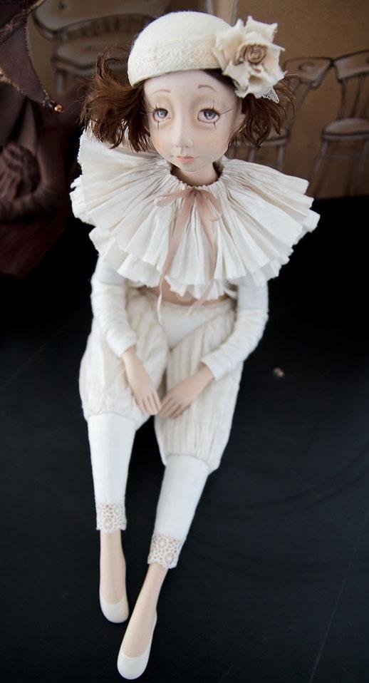 .pale Pierrot
