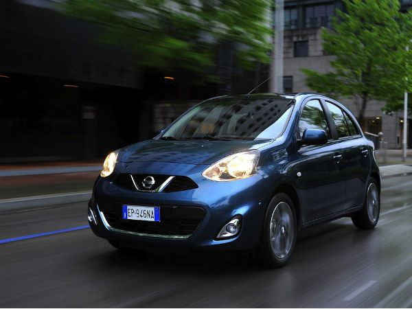 Nissan Micra Diesel XE Base Trim Launched Priced At Rs. 5.57 Lakhs