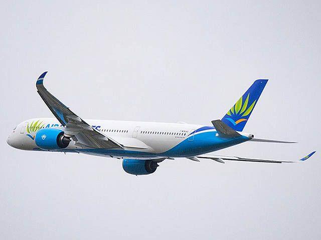 Vols Paris – Cayenne : Air Caraïbes oui, Air France non
