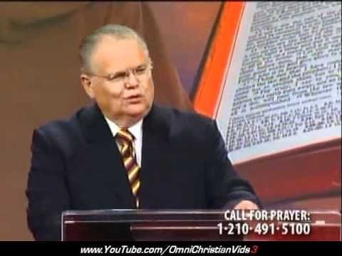 Ficke Great John hagee asshole Really