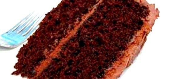 Onfeilbare Sjokoladekoek. | Boerekos.com – Kook en Geniet saam met Ons!