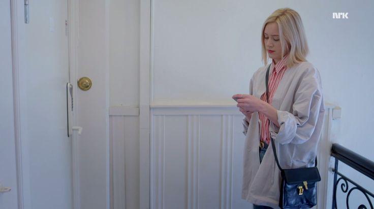 Screenshots of Noora's outfits