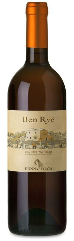 Ben Rye Passito di Pantelleria