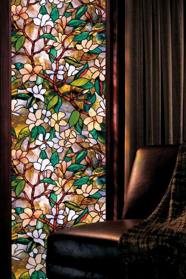 les 25 meilleures id es de la cat gorie film pour vitrage sur pinterest film vitre panneaux. Black Bedroom Furniture Sets. Home Design Ideas