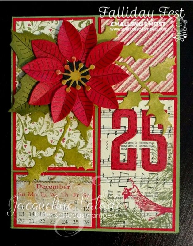 FF16hbrown by jacqueline - Cards and Paper Crafts at Splitcoaststampers