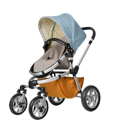 Rozibaby Pram Builder | Design your own baby pram | Online Prams Australia
