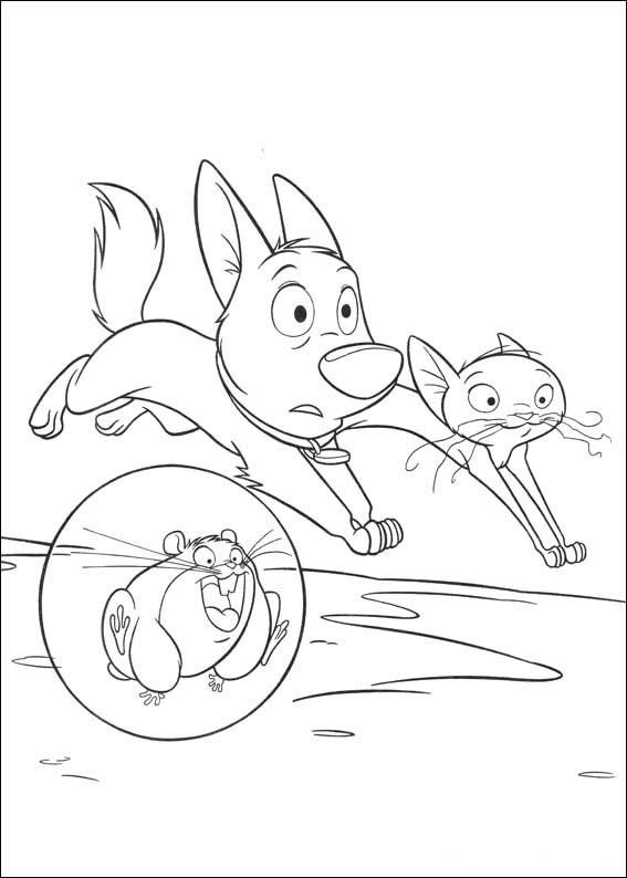 34 best bolt colouring pages images on Pinterest Coloring books