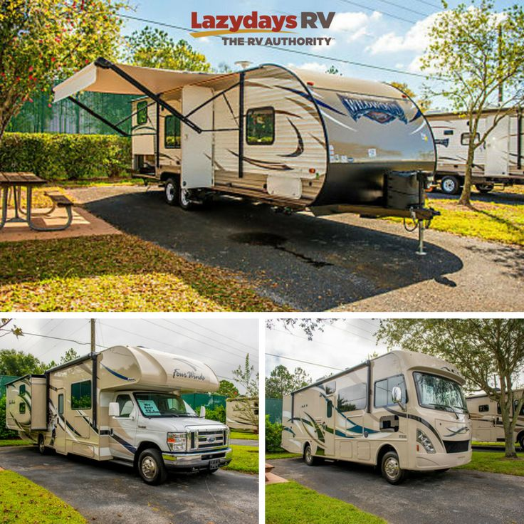 281 Best Class A Motorhomes Images On Pinterest