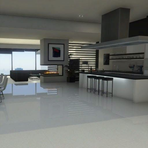 Eclipse Towers Suite 3 Gta