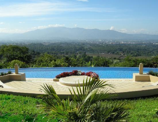 """""""Cheap"""" vacation ideas Xandari Costa Rica"""
