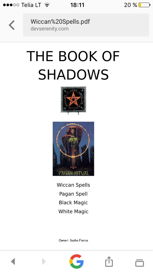 72 best magic images on pinterest alchemy spirituality and witch wiccan pdf wicca fandeluxe Image collections