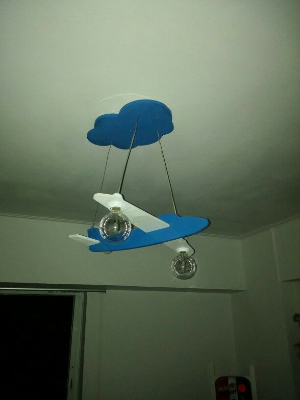 Kid airplane by GSmaker...