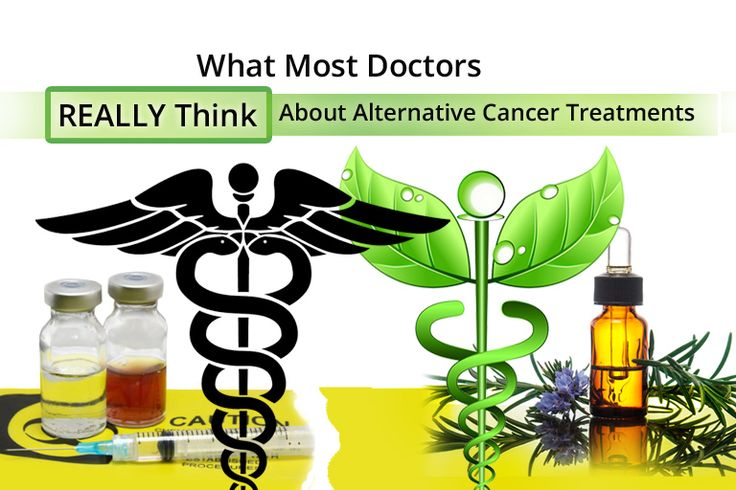 What Most Doctors REALLY Think About Alternative Cancer Treatments  |  TheTruthAboutCancer.com