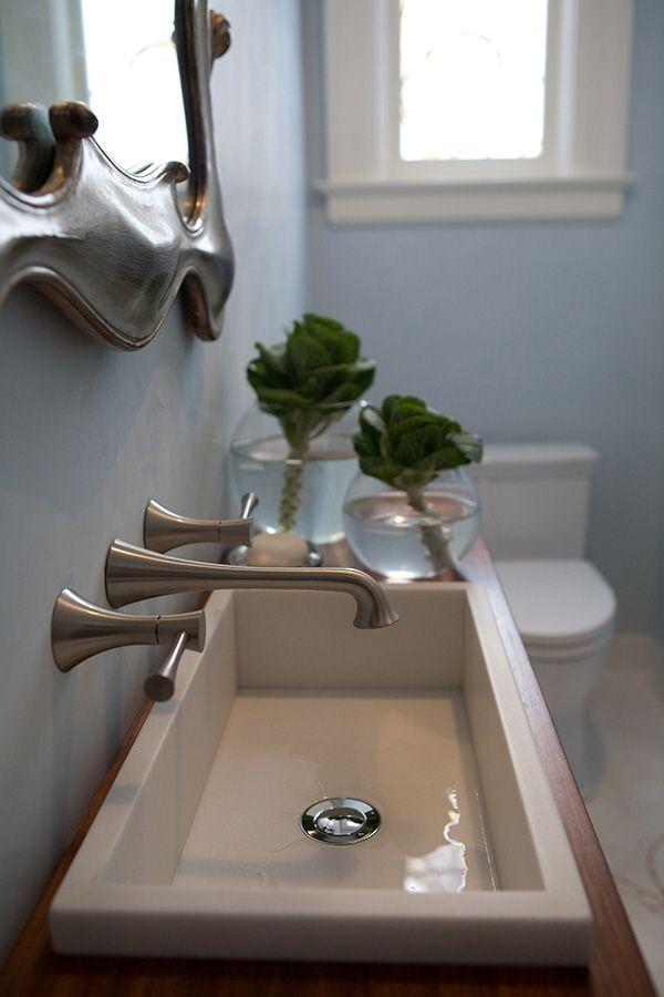 Small Narrow Bathroom Ideas   Google Search