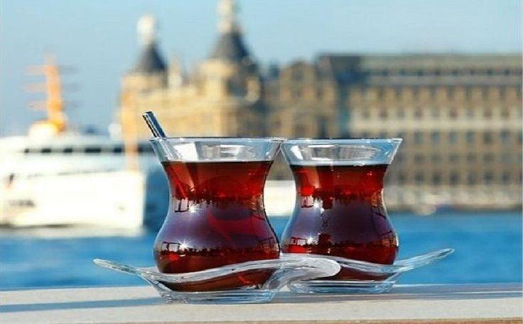 12 tlg. LAV Teegläser Diva Cay Bardagi Seti Türkische Tee-Set Teeglas Teetasse • EUR 14,99 - PicClick DE