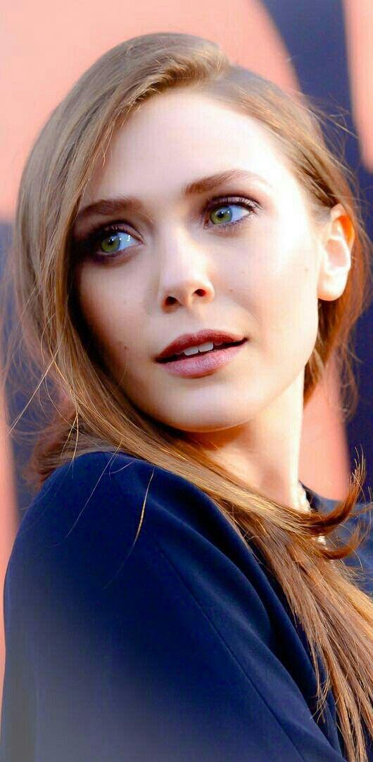 Elizabeth Olsen                                                       …