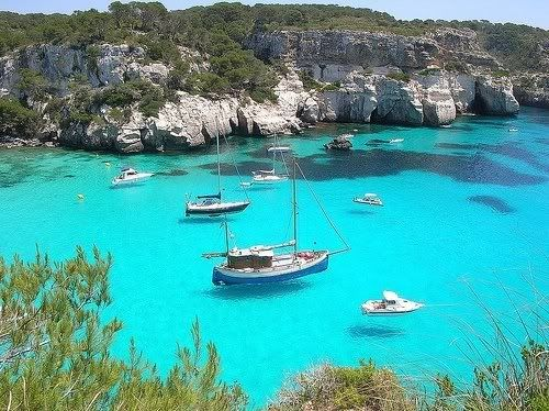 Sail the Islands of Greece