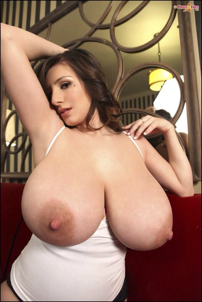 biggest natural breasts close up naked nude
