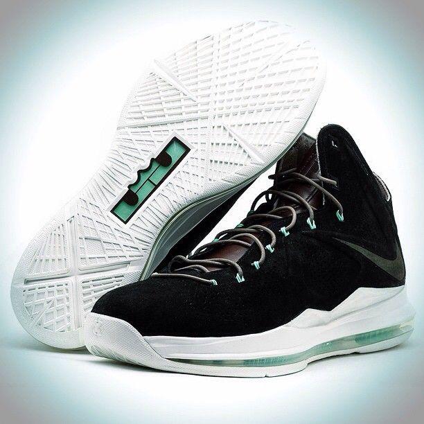Nike Lebron X EXT