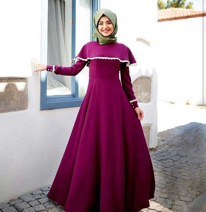 Gamze Polatt Dress Fuschia Price 97 Dolars Information and order whatsapp…