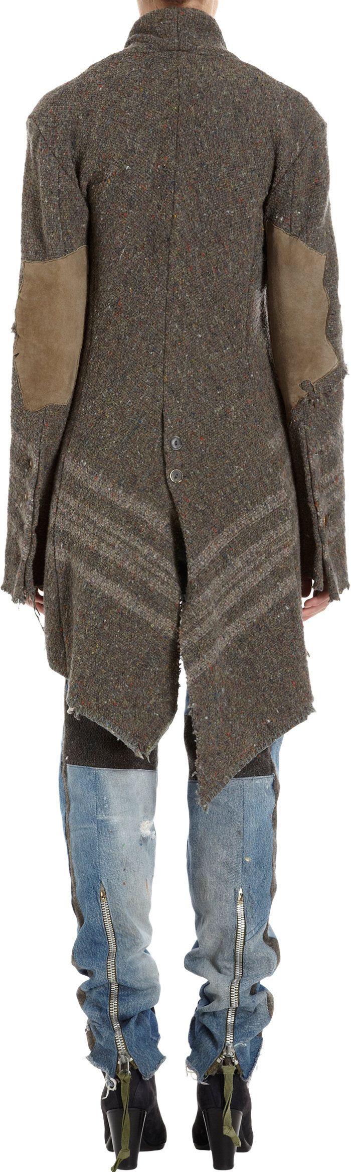 Blanket Modern Mozart Jacket