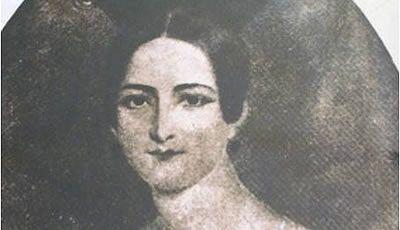 Josefa Ortiz de Domínguez (Mexico, 1768 – 1829).