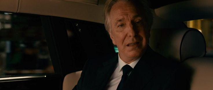 Gambit (2012) Alan Rickman