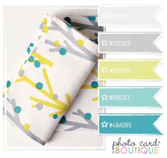 Master bedroom color palette pale yellow walls dove gray - Turquoise and yellow curtains ...