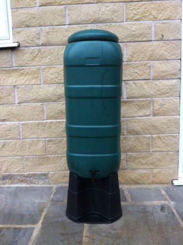 Blackwall Slimline Water Butt   eBay