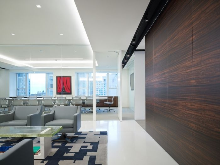 Suite 1600 Chicago Offices Leslie JonesCommercialChicagoWorkshop