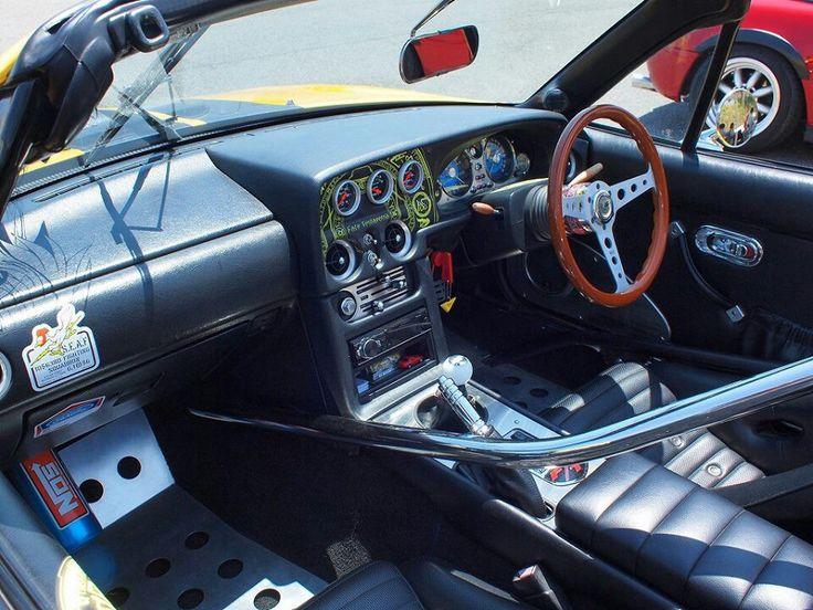 96 Mazda Miata Fuse Box Location Schematic Diagram Electronic
