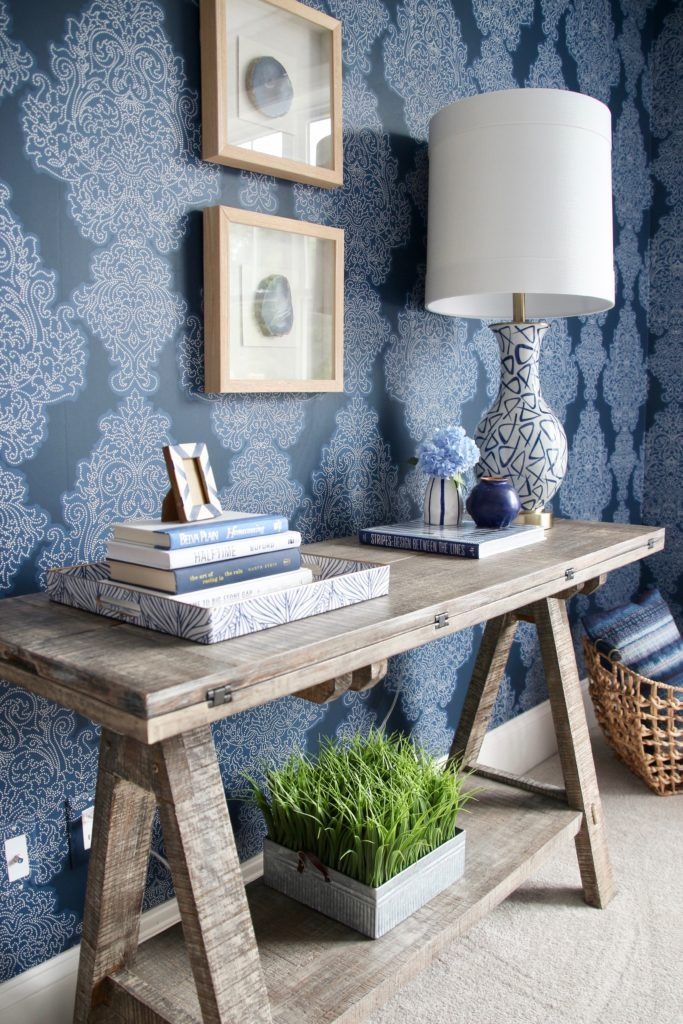 Building Bright Hampton's Inspired Home Amie Freling-Brown