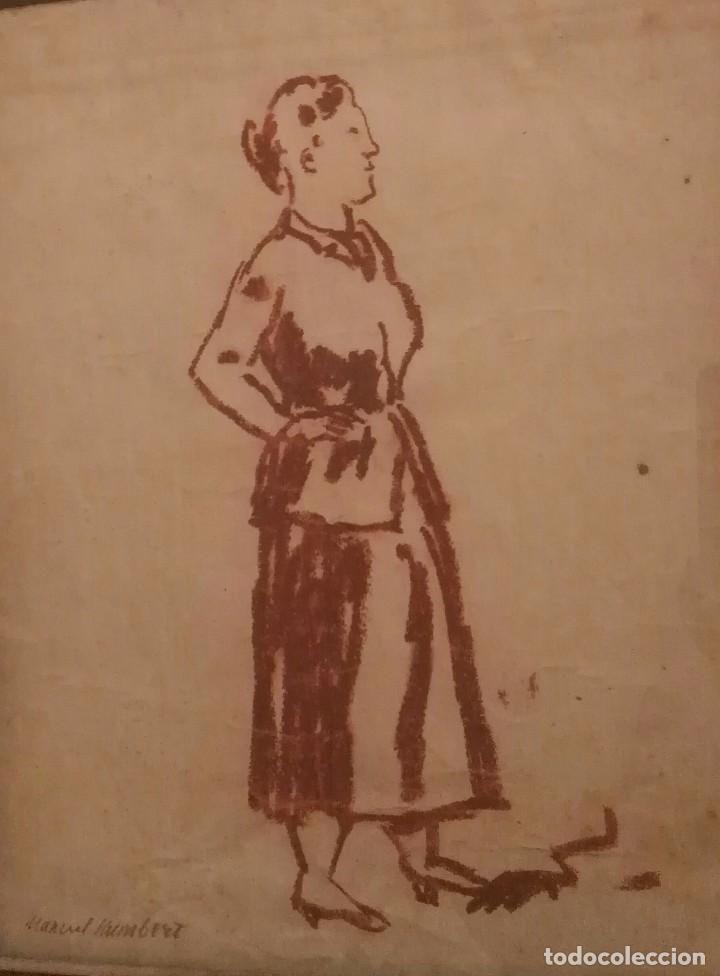 Pin En Dibujosconhistoria Con Uno De Manuel Humbert Barcelona 1890 1975