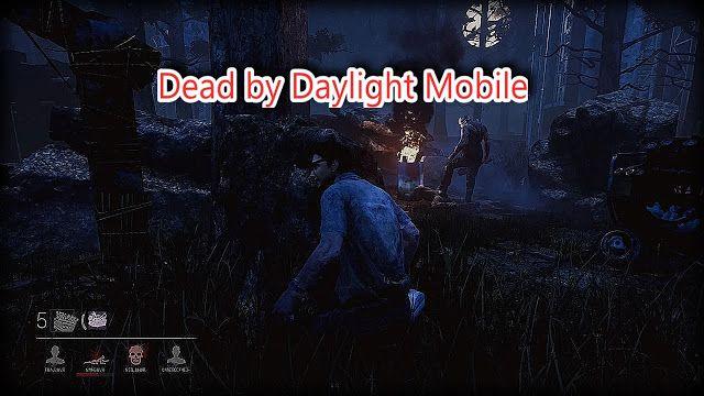 تحميل لعبة Dead By Daylight Mobile مجانا In 2020 Neon Signs Neon
