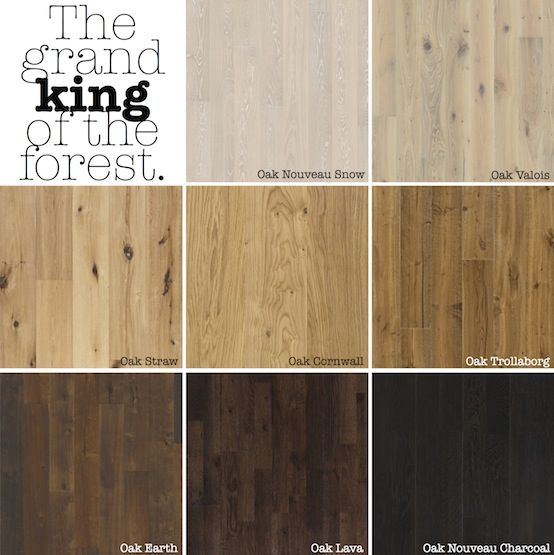 Marvelous #Oak Is #beautiful And The Most #popular #wood Species For #flooring Good Ideas