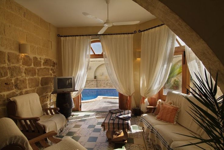 Schitterende vakantiehuizen in Gozo !